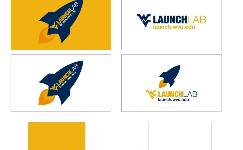 WVU LaunchLab EventCards